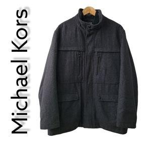 Micheal Kors Winter Jacket Mens Size XXL